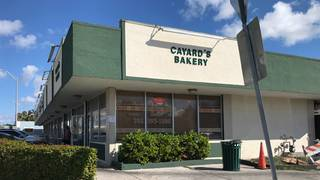 Inspector finds rodent floating in sink in South Florida bakery