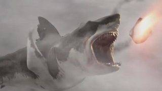 &#039&#x3b;Sharknado&#039&#x3b; Series Comes to a Close With 6th Installment