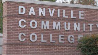 Danville Community College planning for potential position cuts