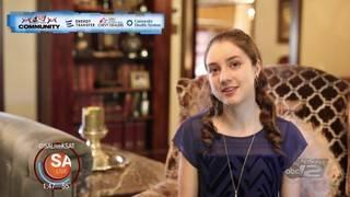 SA Live spotlight feature: Rebecca's Wish