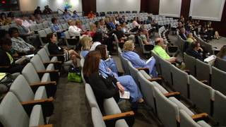 Tree of Life ceremony honors organ donors