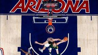 Australian basketball phenom chooses University of Arizona