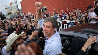 'Draft Beto' urges O'Rourke to run with video mimicking his style