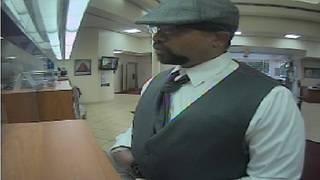 'Business Bandit' targets BB&T Bank branch in Deerfield Beach