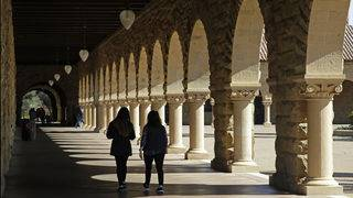 Students target colleges in lawsuit over bribery scheme