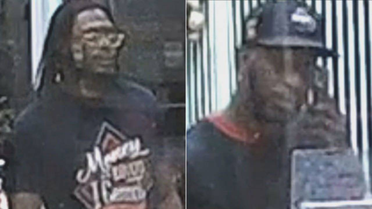 Players Pawn shop suspects