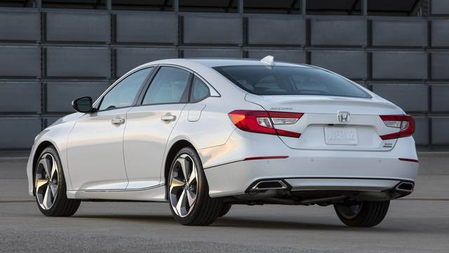 Survey Reveals Longest Kept Cars In America Honda Accord Is No 1 Michigan