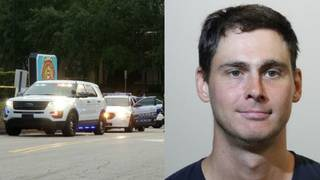 Police shoot, kill man in Lake Mary after road-rage incident