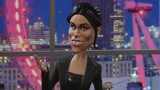 Meghan Markle Spoof Portrays Duchess as 'Trailer Trash'