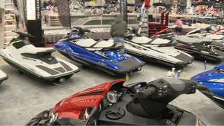 Detroit Boat Show 2018 at Cobo: Hours, admission, parking