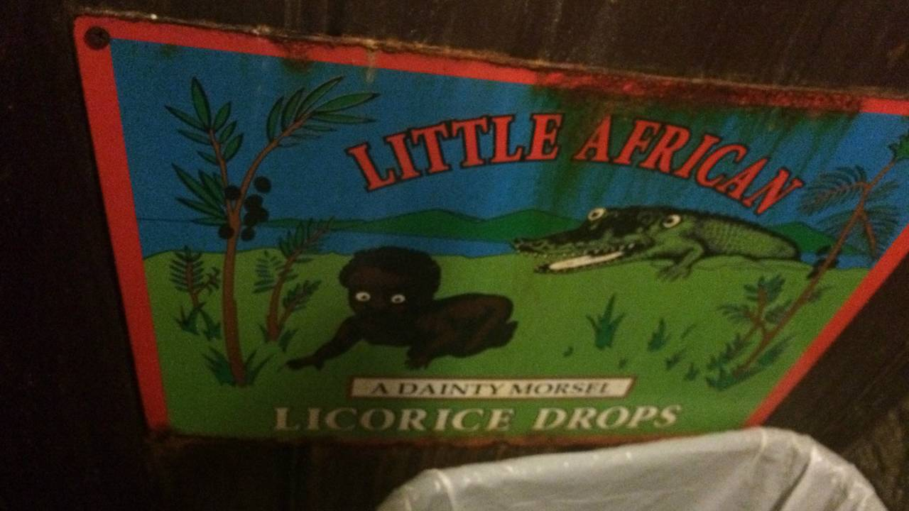Little African Licorice