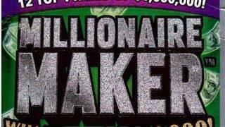 Michigan Lottery: Man wins $1M on scratch off ticket from Meijer
