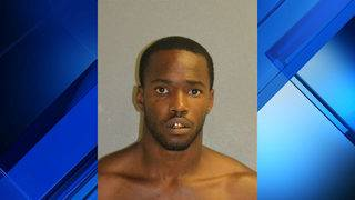 Man arrested for fleeing police on high-speed chase in Flagler County