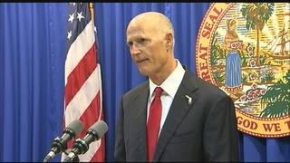 Gov. Rick Scott proposes $450 million action plan to keep students safe