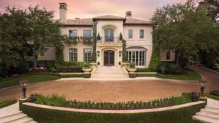 Take a look inside some of San Antonio's million-dollar listings