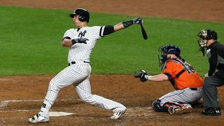 New York Yankees vs  Houston Astros Game 6 ALCS: TV schedule,