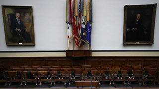Democrats look to courts as White House stonewalls on subpoenas