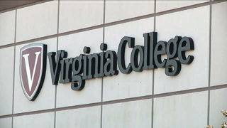Students at Virginia College can complete current term before closure