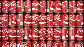 Coca-Cola partners with Chinese company to sponsor Olympics