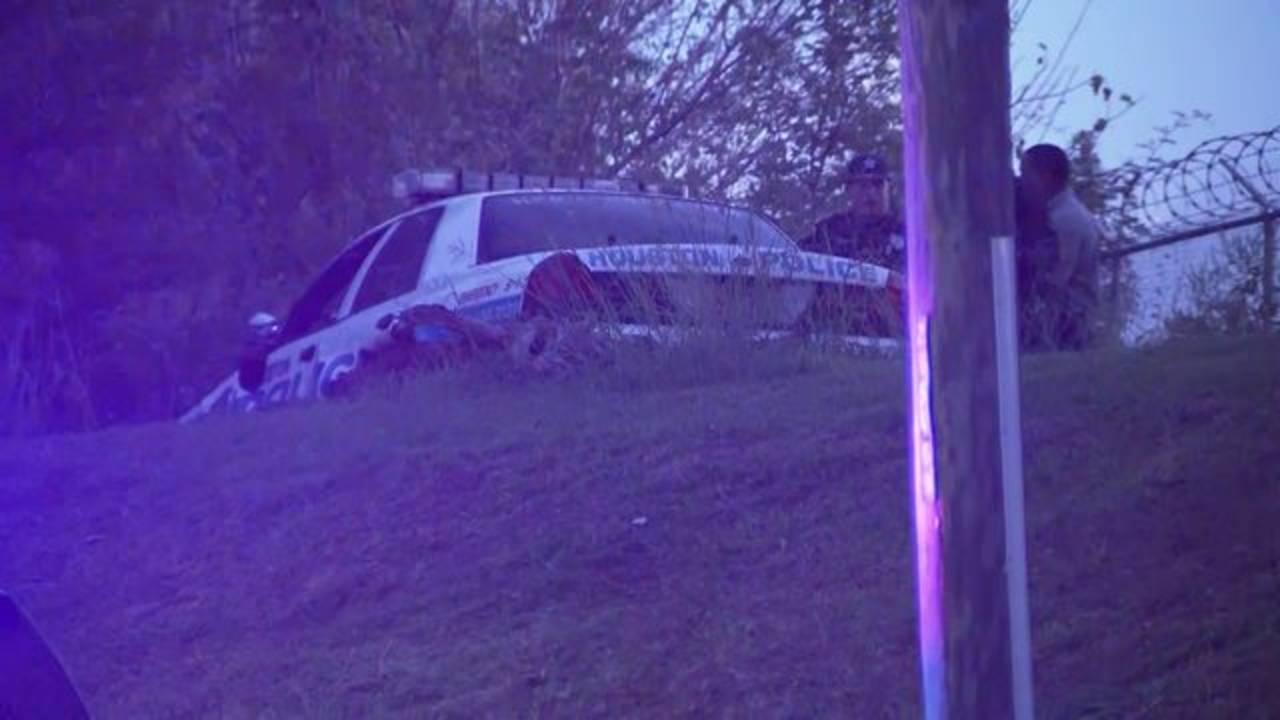 HPD cruiser found after carjacking 10-15-18