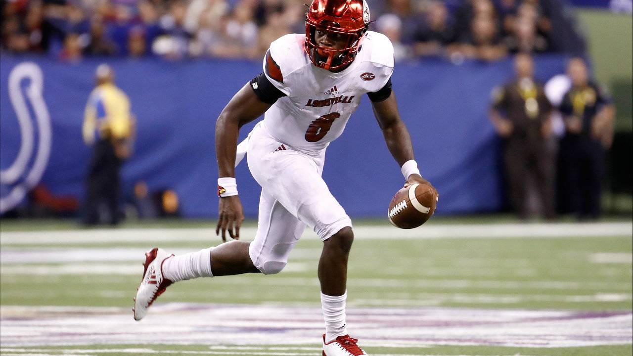 Kent State Vs Louisville Football Time Tv Schedule Game