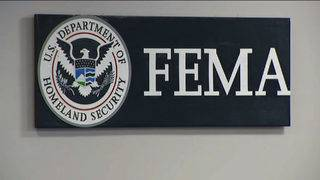 Senior FEMA official suspended in relation to Long investigation