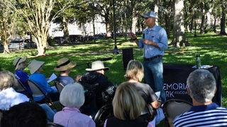 Many voice concerns about health of St. Johns River