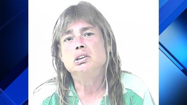 'Million Dollar Ho' arrested in Florida prostitution sting