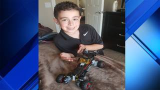 11-year-old boy found safe after being abducted by father, BSO says