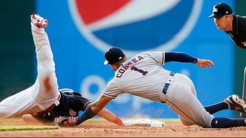 5 keys to Astros' ALDS Game 1 against Cleveland