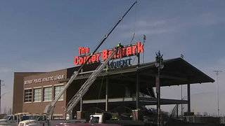 Plans move forward on $30M development at Tiger Stadium site