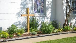 Groundbreaking on new church marks 6-month anniversary of Sutherland&hellip&#x3b;