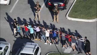 Top 10 deadliest mass shootings in modern US history