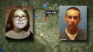 After 40 years, Suwannee County has suspect in missing