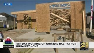 KPRC2 Habitat Home: Day 4