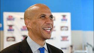 Booker to announce slew of New Jersey Dem endorsements