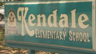 Rodents, droppings found at Kendale Elementary School