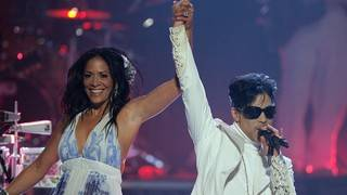 Sheila E. Says Prince Called Holograms 'Demonic,' Talks Conversation&hellip&#x3b;