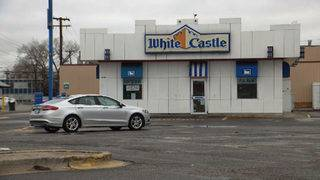 Police seek victim, shooter in shooting at Detroit White Castle