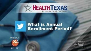 Medicare Annual Enrollment Period starts Oct. 15
