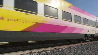 Man struck and killed by Brightline train in Boynton Beach