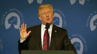 Trump criticizes separating families at the border, despite&hellip&#x3b;