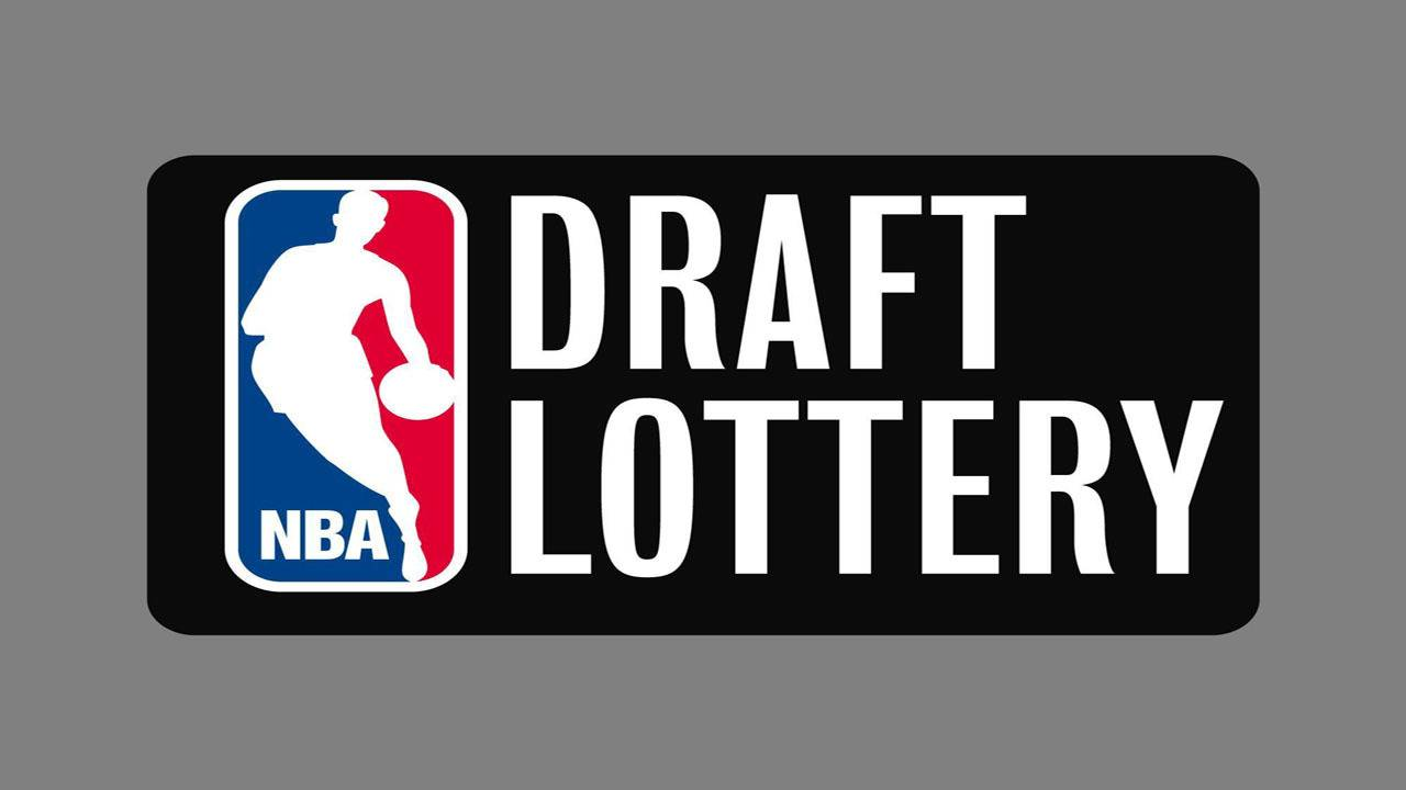 After lots of losing, teams hope to win big in NBA draft lottery
