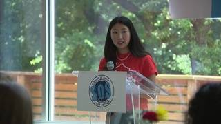 Bexar County students discuss ways to keep schools safer at local symposium