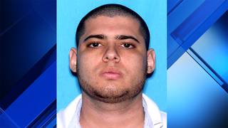 $10,000 reward offered for information about accused Doral club shooter