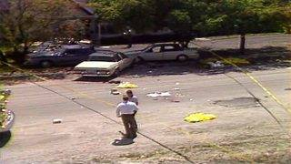 From the vault: 2 FBI agents, 2 robbery suspects killed in shootout