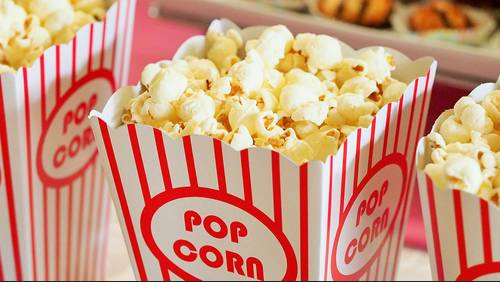 Is popcorn a healthy snack? Some doctors disagree