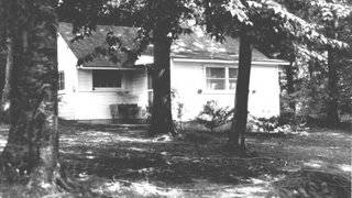 Historic Michigan Places: Ernest Hemingway's Northern Michigan cottage