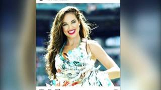 Ex-Dolphins cheerleader says she was discriminated against because she&hellip&#x3b;