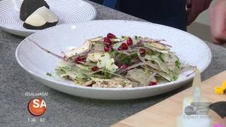 RECIPE: Summertime salad by Clementine